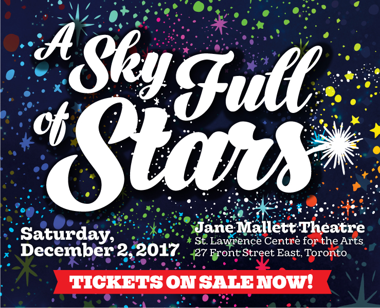 Buy Tickets to A Sky Full of Stars
