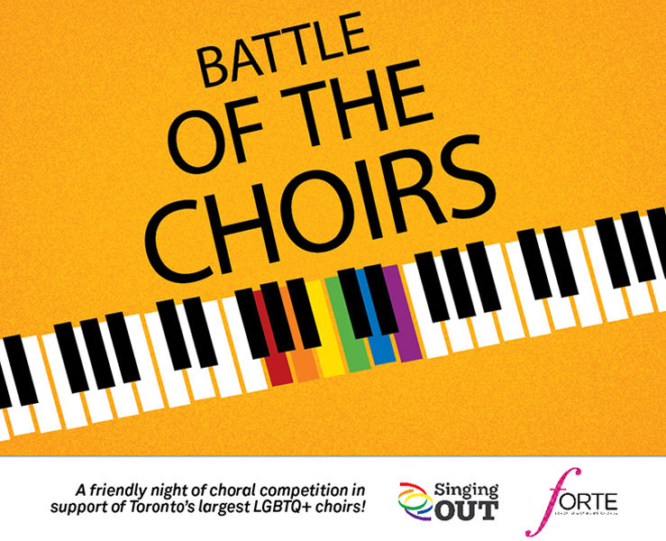 Battle of the Choirs